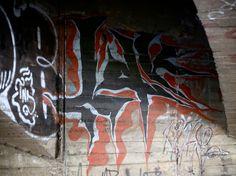 Vøyenbrua Oslo, Norway, Graffiti, My Photos, Street Art, Illustration, Painting, Painting Art, Paintings