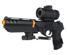 M39GL FPS-200 Spring Airsoft Pistol