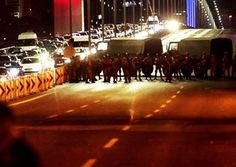 HAPPENING RIGHT NOW: The army of Turkey has risen up against the government and has staged a coup to seize power. All flights have been cancelled as Turkey stands on the brink of collapsing. http://www.nowtheendbegins.com/turkey-fallen-turkish-military-says-taken-country-force/