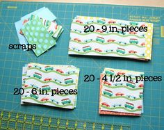 The Road Trip Quilt   Cluck Cluck Sew
