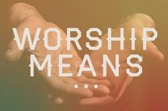 A deeper look at the meaning behind our praise. Top Worship Songs, Worship Quotes, Worship Jesus, Worship Leader, Praise And Worship, Praise God, Worship Meaning, Music Ministry, Church Sermon
