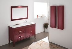 Eban Abate Ceramiche Gallerie, Vanity, Bathroom, Dressing Tables, Washroom, Powder Room, Vanity Set, Full Bath, Single Vanities