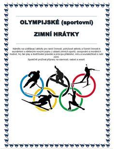 OLYMPIJSKÉ (sportovní) HRÁTKY Arabic Calligraphy, Sporty, Arabic Calligraphy Art