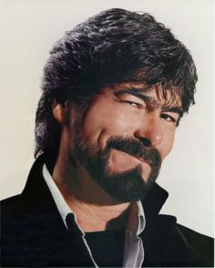 Randy Owen from Alabama it was a country phase.