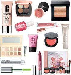 Best Of: Spring Makeup