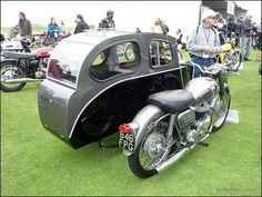 Awesome sidecar