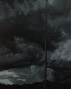 Andrew Konitzer: Mast