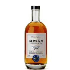 RHUM MEZAN PANAMA 1999 - DON JOSE