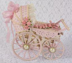 Baby Carriages | Tara's Craft Studio