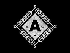 Ben Suarez Logo Design Badge