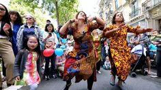 Grenoble : record de participation à la fête des Tuiles