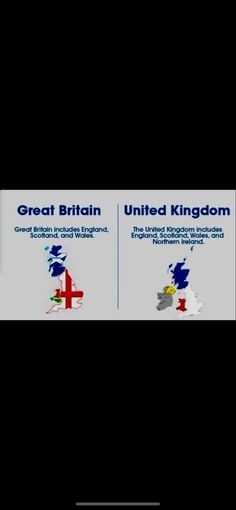 The difference between great Britain and United Kingdom Great Britain United Kingdom, Scotland, Ireland, British, The Unit, Usa, Irish, U.s. States