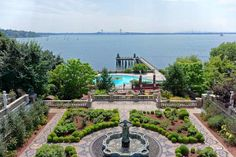The Estate at Kings Point, New York!