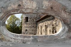 Sukosd Bethlen Castle (Brasov, Romania) by Reluindrumetii