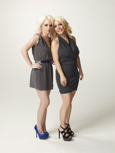 Check Out the All New Teaser Clip for Style Network's Big Rich Texas on http://www.shockya.com/news