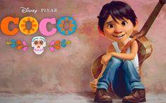 """Lanzan nuevo póster de la película """"COCO"""""""