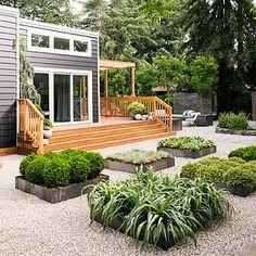 How to Design a Zen Garden via Sunset   Warner Home Group of Keller Williams Realty, #Nashville #RealEstate www.warnerhomegroup.com C: 615.804.6029 O: 615.778.1818