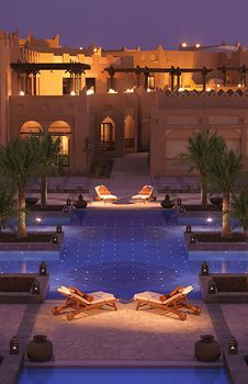 The Ritz-Carlton Sharq Village and Spa, Doha, Qatar