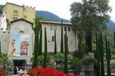 #Meran & Gärten von Schloss #Trauttmansdorff - Ausflugstipps #Südtirol - Rund um Ihre Ferien in Südtirol - Sonnleiten