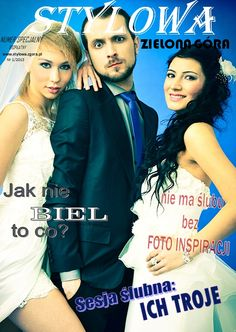 Stylowa nr 8 Stylish magazine www.stylowa.zgora.pl