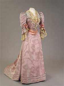 1894, Maria Feodorovna, dress Worth,