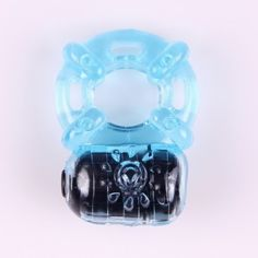 5 Speed Reusable Vibrator Penis Ring | Male sextoys online in India.
