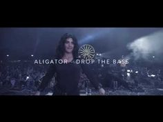 Dj Aligator - Drop The Bass - YouTube