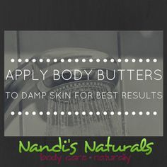 """Traditionally, body butters are heavier, oilier and take a bit longer to absorb into the skin than lotions and creams. The water-based content of the…"""