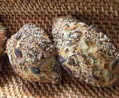 Rezept Knusper-Körner-Brötchen von Hefe62 - Rezept der Kategorie Brot & Brötchen
