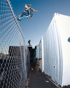 Leticia Bufoni Add never could do this. Maybe Q, Ryan or Kayden someday. They all love skateboarding.