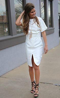 dress to impress short sleeve dress
