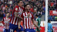 Aprobada la filial del Atlético de Madrid en México