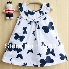 Kids dress pattern with pleats on front Order via line : @ Baby Girl Frocks, Frocks For Girls, Kids Frocks, Little Dresses, Little Girl Dresses, Girls Dresses, Baby Outfits, Toddler Outfits, Kids Outfits