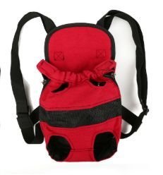 US Portable Pet Dog Puppy Outdoor Carrier Backpack Head Out Travel Backpack Mesh Backpack, Cat Backpack, Shoulder Backpack, Travel Backpack, Pet Dogs, Dogs And Puppies, Dog Cat, Pets, Outdoor Backpacks