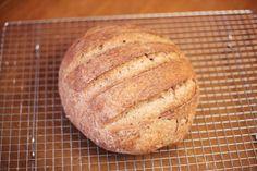 Gluten-free Boule Bread