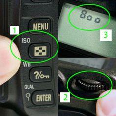 Master Your DSLR Camera, Part 1: Program Mode