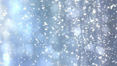 Blue Christmas Background, Happy New Year 2014, Stock Footage, Snowflakes, Natural Beauty, Shots, Backgrounds, Fall, Board