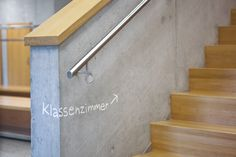 Signage in primary school on Behance