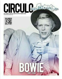David Bowie Covers, Music Industry, News Articles, Magazines, Magazine Covers, February 2016, U2, Musica, Journals