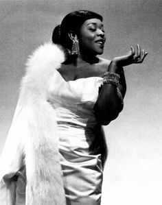 dinah washington  What A Difference A Day Makes...love  love love