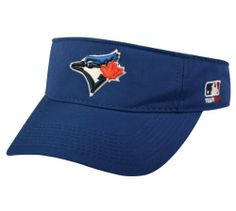 99e3466cd9a Compare Toronto Blue Jays Visor prices and save big on Toronto Blue Jays  Hats and other Toronto-area sports team gear by scanning prices from top  retailers.