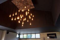 centopiedi Chandelier, Ceiling Lights, Lighting, House, Home Decor, Candelabra, Decoration Home, Home, Room Decor