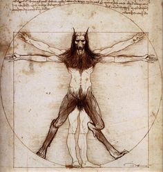 "Vitruvian Werewolf - ""Petre's hands flexed into fists at his sides and his back…"
