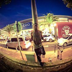 JANBOELO (@janboelo) • Instagram-foto's en -video's      Check out @sunneryjames rocking Ibiza in his JANBOELO outfit #leather #linen #garments #sunneryjames #sjrm #janboelo #ibiza