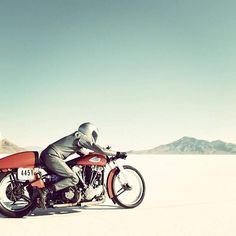 9 Badass Motorcycle Instagrams You Need To Follow This Week