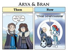 See How Much Game of Thrones Characters Have Changed - Then vs Now - Joyenergizer