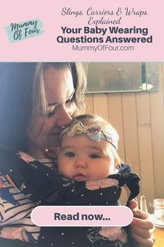 Are you interested in babywearing but not sure where to start? Is your mind boggled by all of the options of slings and carriers available? Read on to have all of your babywearing questions answered. Kangaroo Care, Last Child, Baby Bouncer, Skin To Skin, Free Advice, Making Life Easier, Preparing For Baby, Trying To Conceive, Emotional Development