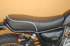OSCAR : オスカー ダブルシート(GT-SE2MS) SUZUKI グラストラッカー用   ウェビック