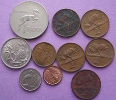 Sell Coins, Learning Websites, Goeie More, My Land, Personalized Items, Retro, Afrikaans, Painting, South Africa