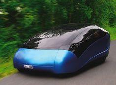 To auto chci.